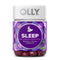 OLLY Sleep Melatonin Gummy All Natural Flavor and Colors