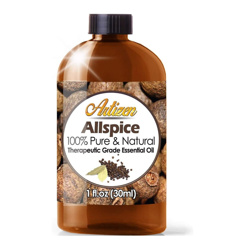 Artizen Allspice Essential Oil