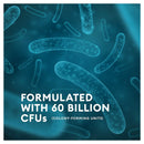 Probiotics 60 Billion CFU - Probiotic Supplement