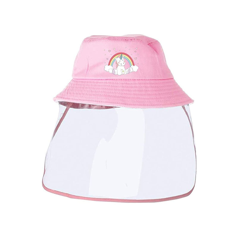 Unicorn Trucker Hat Kids Baseball Hat Cap for Girls Boys Toddler