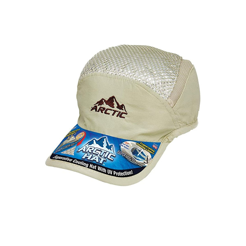 Ontel Men's Arctic Adjustable Cap