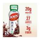 BOOST High Protein with Fiber Complete Nutritional Drink