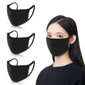 KISSBUTY 3 Pack Unisex Anti Dust Face Mouth Mask
