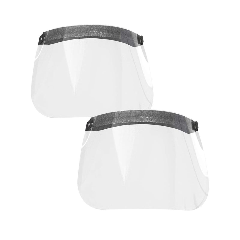 KlearStand 2 Pack Reusable Full Face Shield