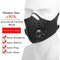 AIDIER Anti-Pollution Cycling Mask