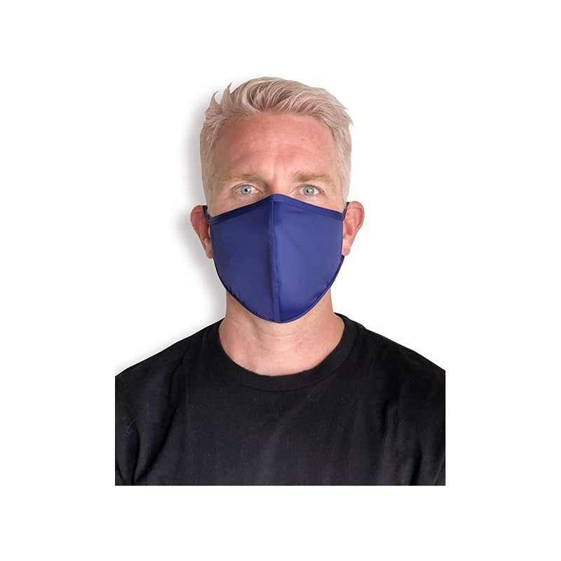 Reusable Fabric Face Masks