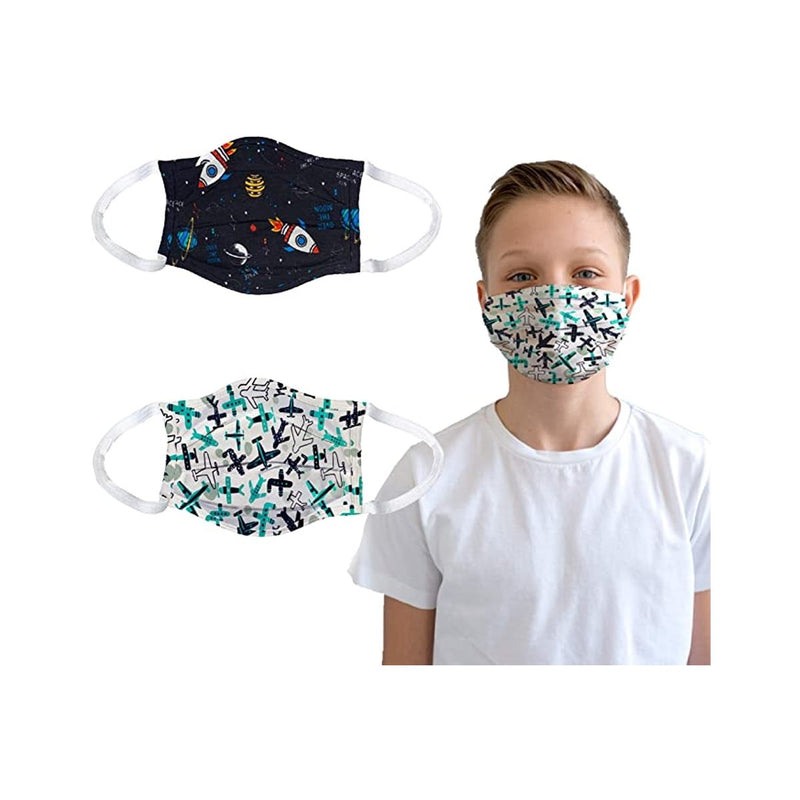 Kids Face Mask Boys