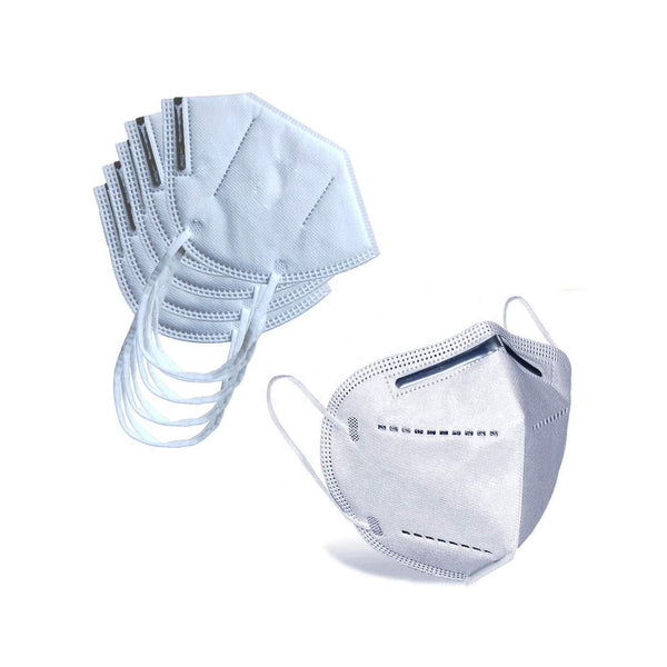 5-Ply Face Mask with Elastic Ear Loop