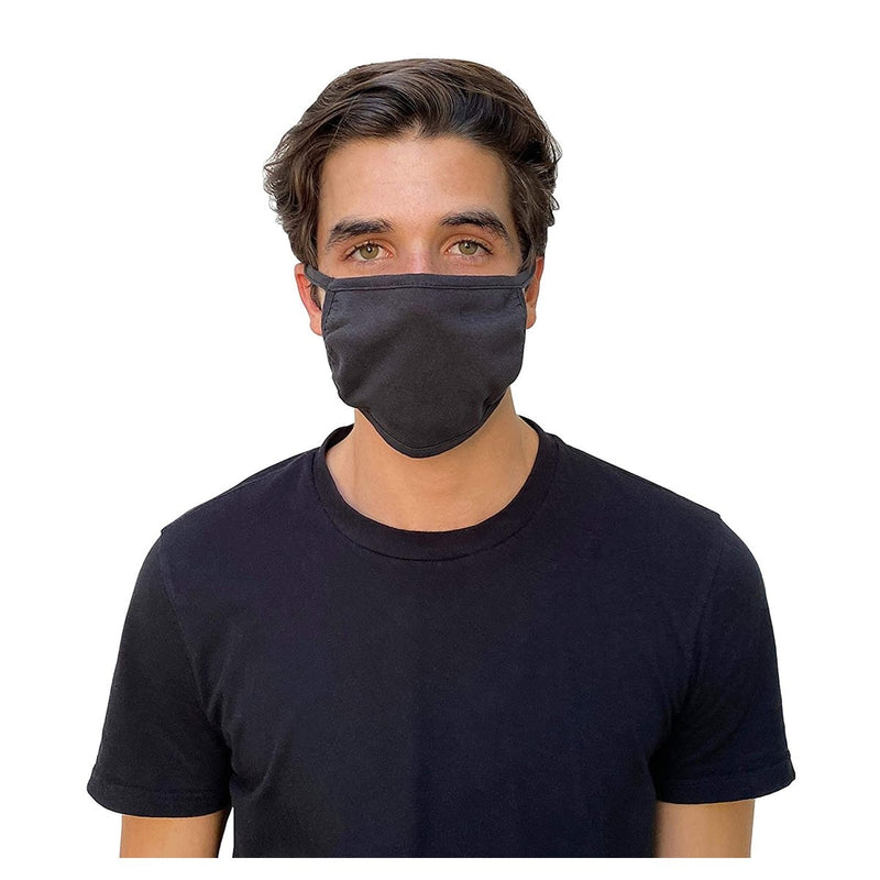 Cuver Unisex Essential Face Mask