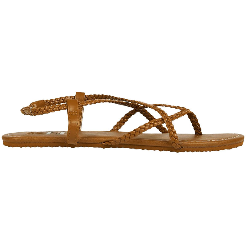 Billabong Crossing Over Sandal Desert Daze