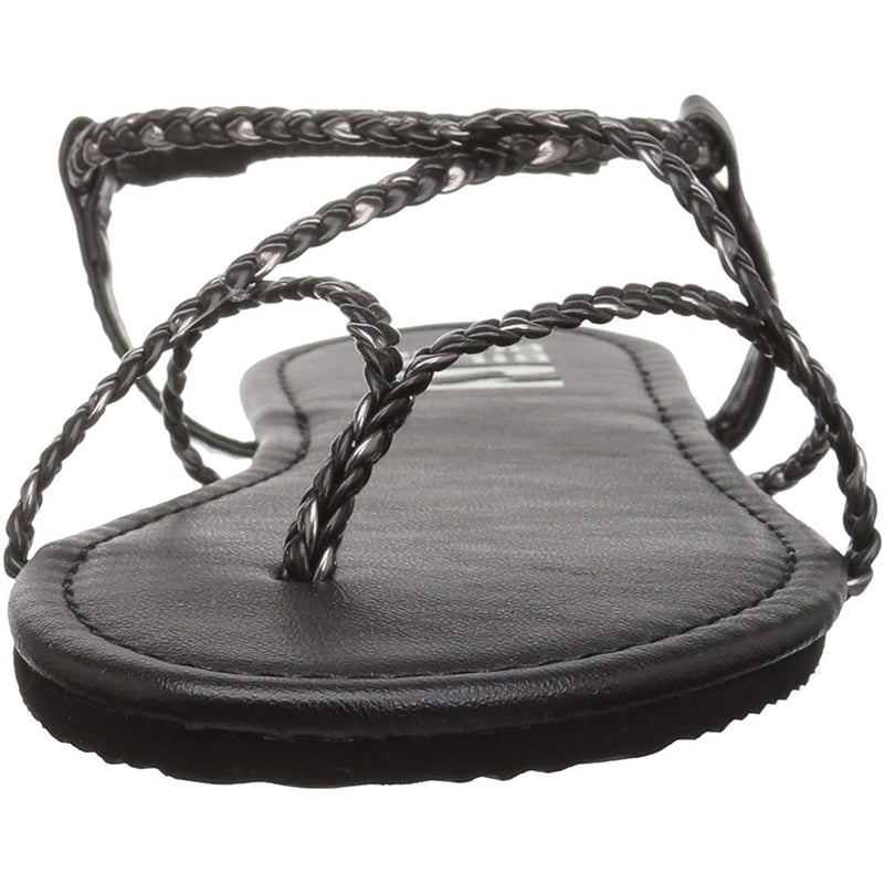 Billabong Crossing Over Sandal Off Black Multi