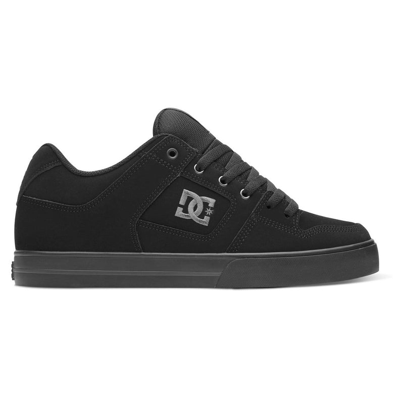 DC Pure Men's Shoes Black / Pirate Black