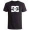DC Star Men's Short-Sleeve Shirts Black #color_Black