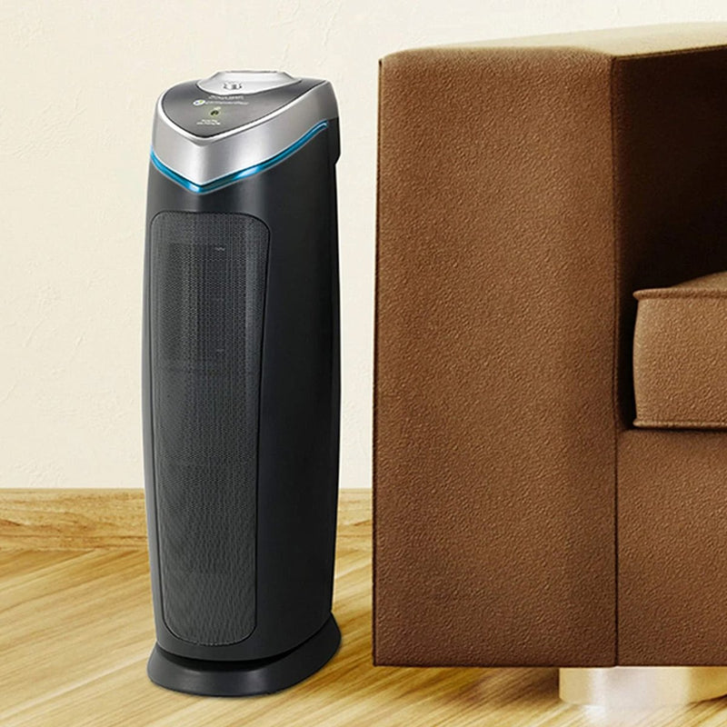 Germ Guardian True HEPA Filter Air Purifier Black