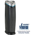 Germ Guardian True HEPA Filter Air Purifier Black #color_Black