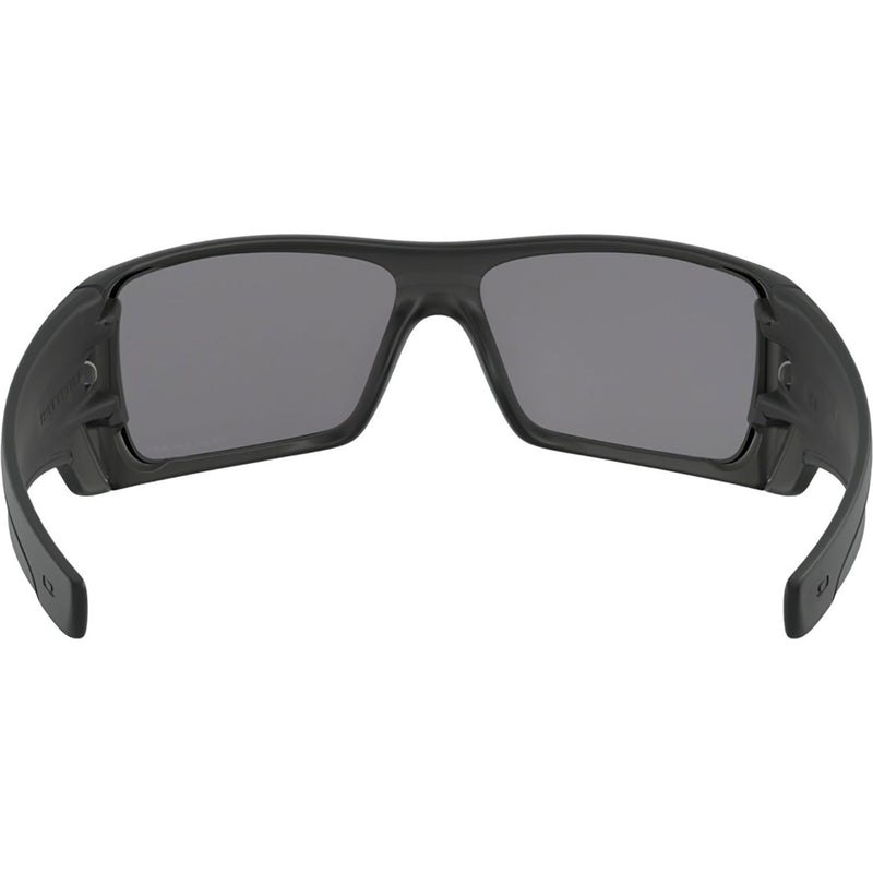 Oakley Batwolf Sunglasses Matte Black Ink / Black Iridium Polarized