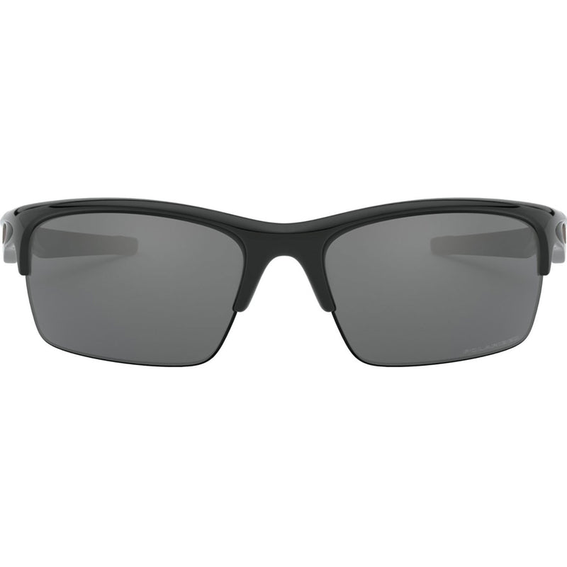 Oakley Bottle Rocket Sunglasses Polished Black / Black Iridium Polarized