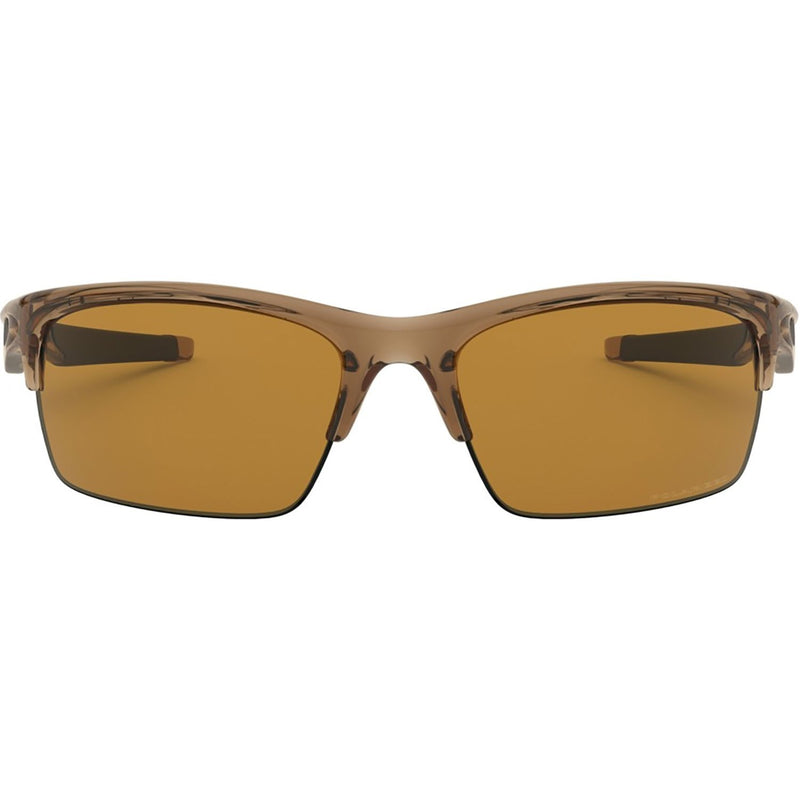 Oakley Bottle Rocket Sunglasses Brown Smoke / Bronze Polarized