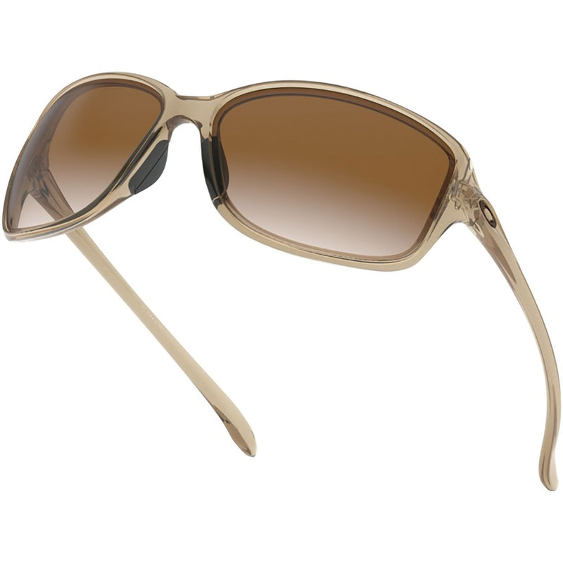 Oakley Cohort Sunglasses Sepia / Dark Brown Gradient