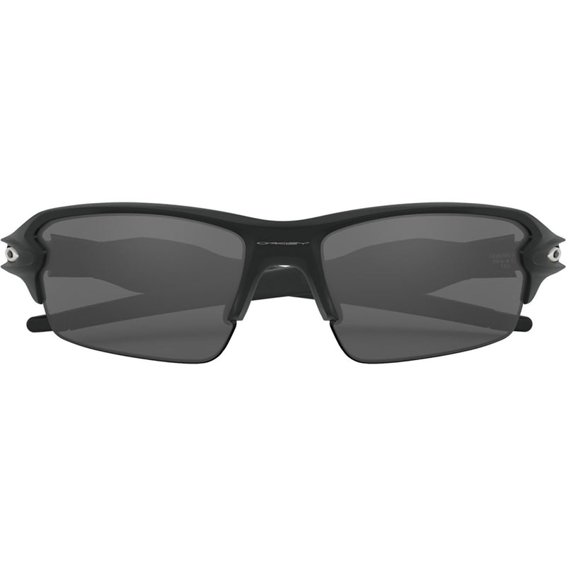 Oakley Flak 2.0 Sunglasses Matte Black / Black Iridium