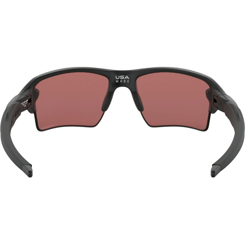 Oakley Flak 2.0 XL Sunglasses Matte Black / Prizm Dark Golf