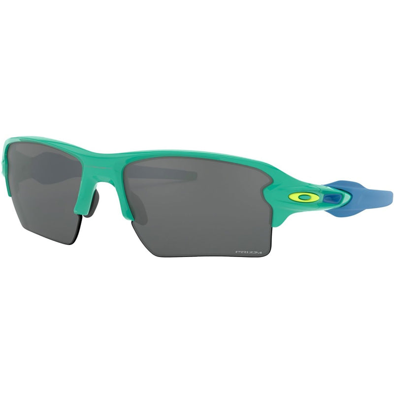 Oakley Flak 2.0 XL Sunglasses Celeste / Prizm Black