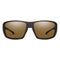 Smith Optics Guides Choice Sunglasses Matte Ambert Tort / ChromaPop Polarized Brown #color_Matte Ambert Tort / ChromaPop Polarized Brown