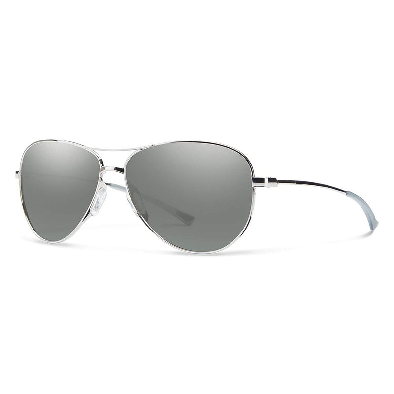 Smith Optics Langley Sunglasses Silver / Platinum
