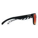 Smith Optics Lowdown Sunglasses Squall / ChromaPop Sun Red Mirror