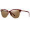 Smith Optics Rebel Sunglasses Vintage Havana / Polarized Brown #color_Vintage Havana / Polarized Brown
