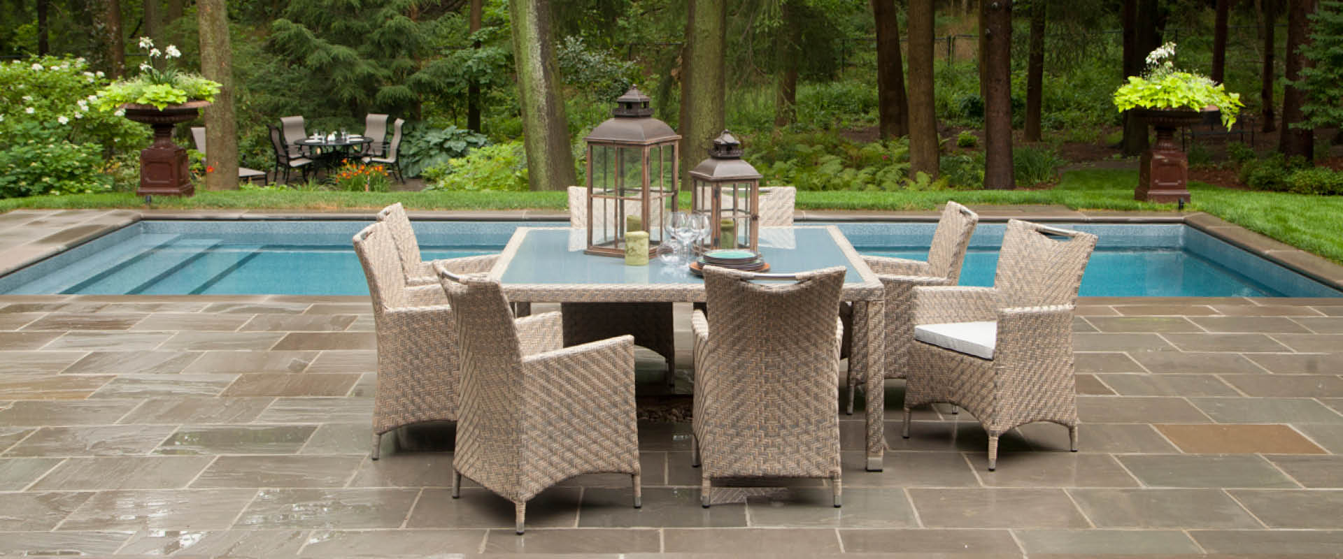 Patio Furniture - What Are the Best Patio Furniture Materials For You?