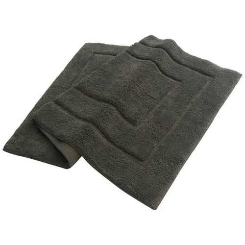 Beautiful Classic Bath Rug - Black