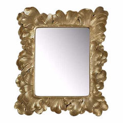 Stylish and Glamorous Duchess Mirror,  Gold