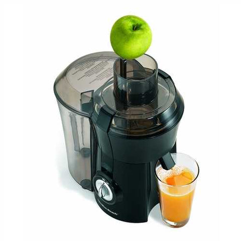 Hamilton Beach Dishwasher Safe Juicer
