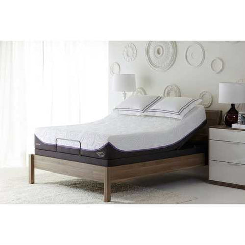 Full size Adjustable Bed Base Foundation with Remote