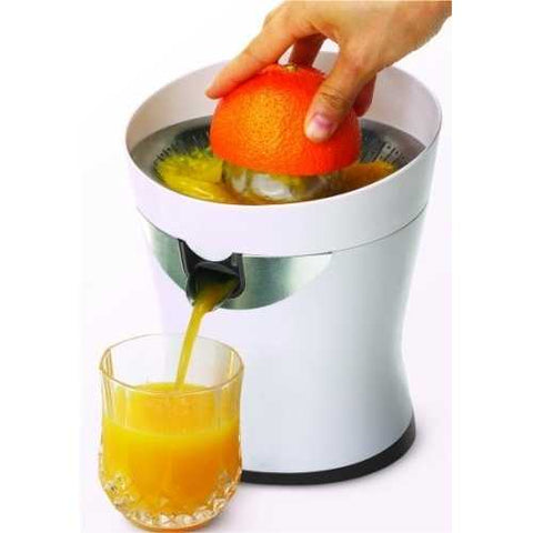Citristar Electric Citrus Orange Lemon Lime Grapefruit Juicer