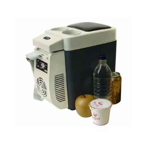 Wagan 7 Liter Personal Mini Fridge and Warmer
