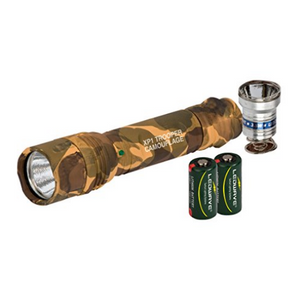 LEDWAVE XP-1 Trooper Max Tactical Flashlight