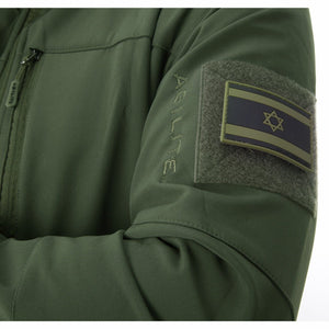 Battle Element™ Soft Shell Jacket-Ranger Green (IDF Edition), ,  - Agilite