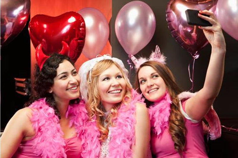 Hen Party Dares, Forfeits & Challenges