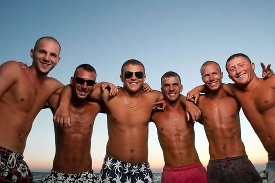 Cheap Lads Holidays >> Lads Holiday Checklist The Holiday Essential List
