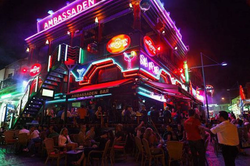 Lads Holiday In Ayia Napa - Tips And Advice