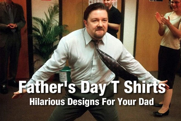 Father's Day T Shirts
