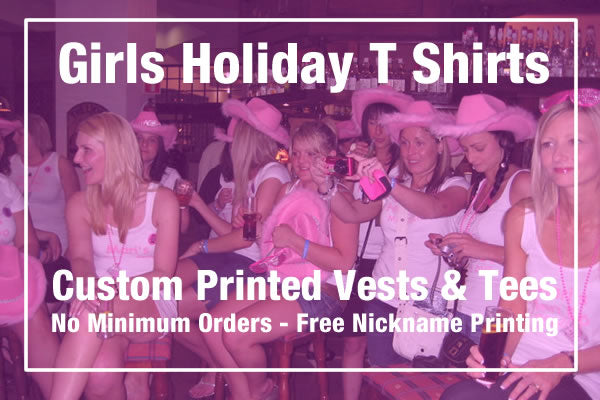 Girls Holiday Tops And T-Shirts