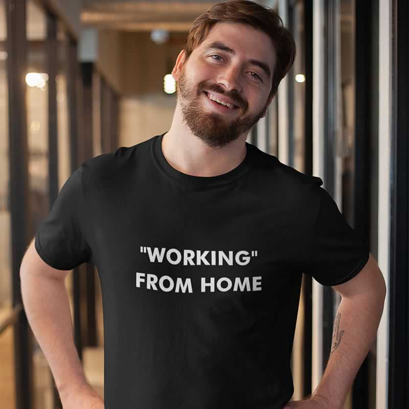 Funny Lockdown T-Shirts