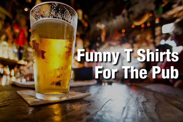 Funny Beer Sayings For The Pub