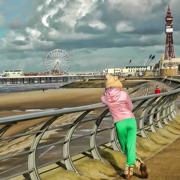 Blackpool Hen Weekend