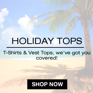 Men's T-Shirts for Your Holidays