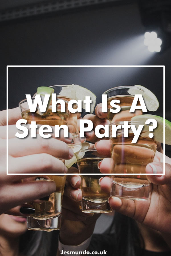 What Is A Sten Party