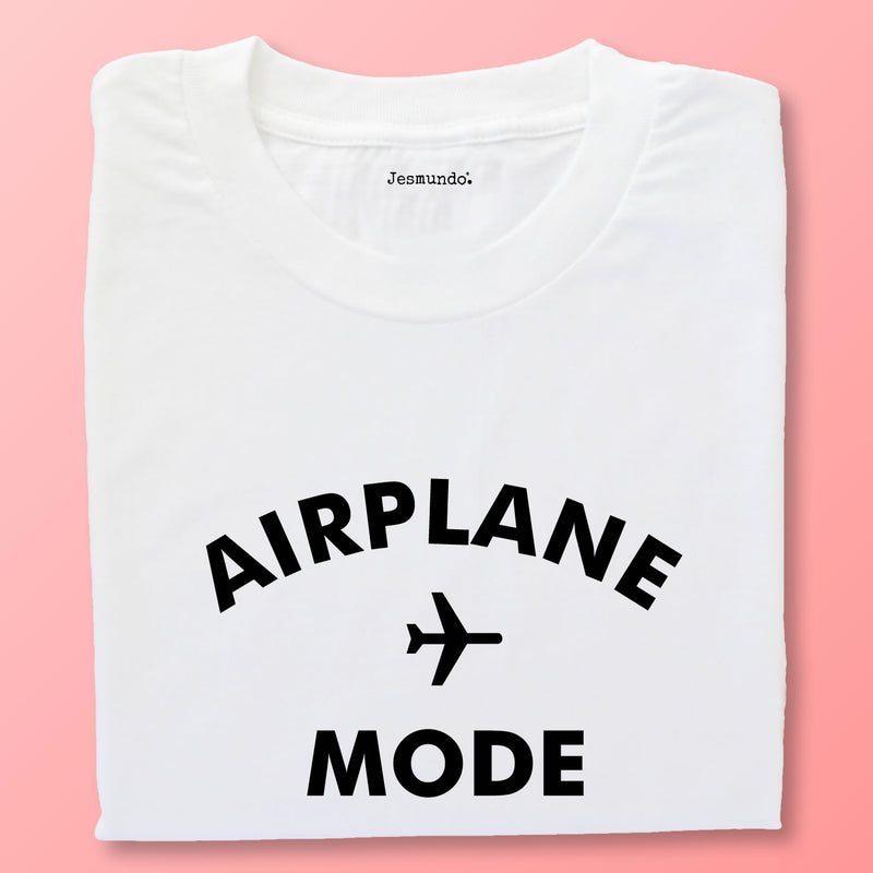 Airplane Mode Women's Top
